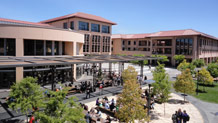 Stanford University GSB Knight Management Center